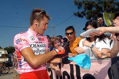 Yaroslav Popovych [le plus grand talents gâchés du cyclisme] 30X