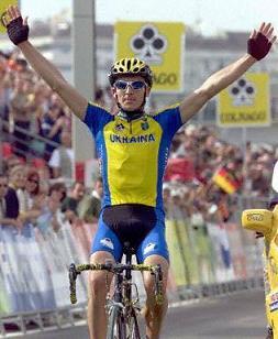 Yaroslav Popovych [le plus grand talents gâchés du cyclisme] Jui