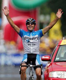 Yaroslav Popovych [le plus grand talents gâchés du cyclisme] Victoire2